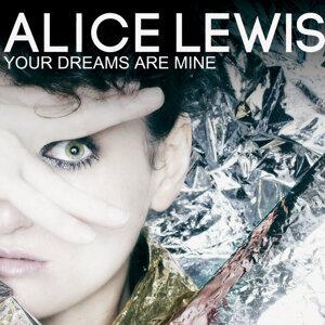 Alice Lewis 歌手頭像