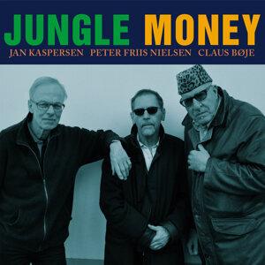 Peter Friis Nielsen, Claus Boje, Jan Kaspersen 歌手頭像