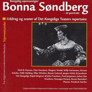 Bonna Sondberg 歌手頭像