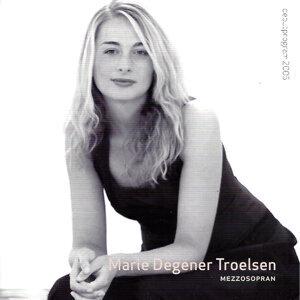 Marie Degener Troelsen 歌手頭像