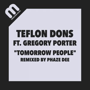Teflon Dons 歌手頭像
