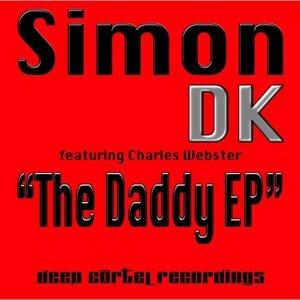 Simon DK 歌手頭像
