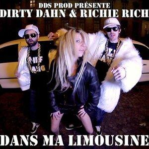 Dirty Dahn & Richie Rich 歌手頭像