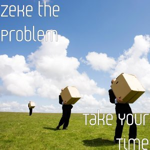 ZeKe the Problem 歌手頭像