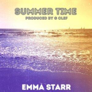 Emma Starr 歌手頭像