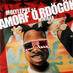 Amorf Ordogok 歌手頭像