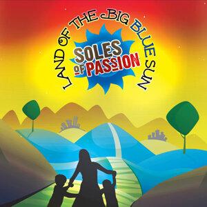Soles of Passion 歌手頭像