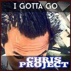 ChrisProject 歌手頭像