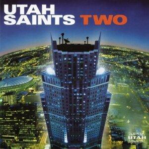 Utah Saints 歌手頭像