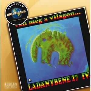 Ladanybene 27 歌手頭像