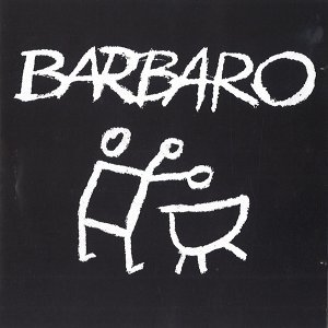 Barbaro 歌手頭像