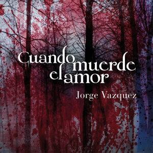 Jorge Vázquez 歌手頭像