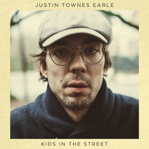 Justin Townes Earle 歌手頭像