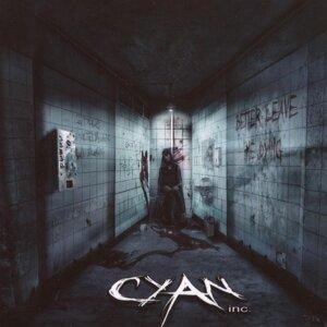 Cyan Inc. 歌手頭像