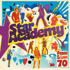 Star Academy 7 歌手頭像