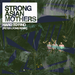 Strong Asian Mothers 歌手頭像