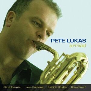 Pete Lukas feat. Steve Fishwick, Leon Greening, Dominic Howles & Steve Brown 歌手頭像