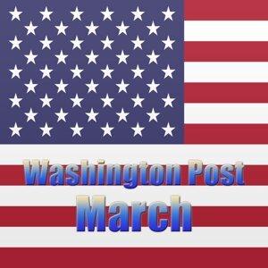 Washington Post March 歌手頭像