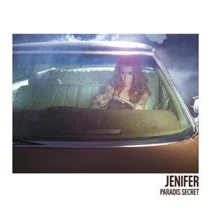Jenifer 歌手頭像