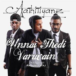 Aathitiyanz 歌手頭像