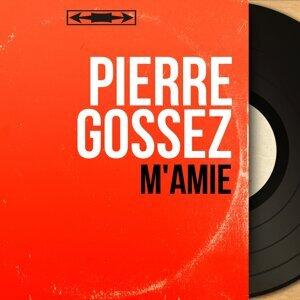 Pierre Gossez 歌手頭像