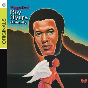 Roy Ayers Ubiquity 歌手頭像