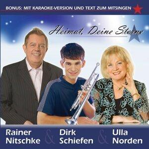 Ulla Norden & Rainer Nitschke & Dirk Schiefen 歌手頭像