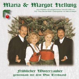 Maria Hellwig & Margot Hellwig