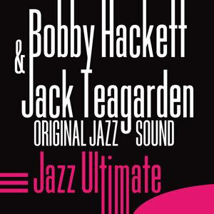Bobby Hackett, Jack Teagarden 歌手頭像