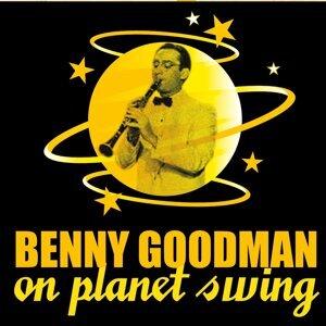 Benny Goodman, Helen Forrest 歌手頭像