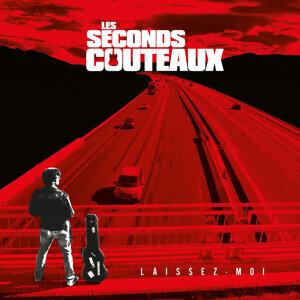 Les Seconds Couteaux 歌手頭像