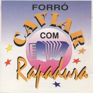 Forró Caviar Com Rapadura 歌手頭像
