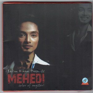 Mehedi Hasan Khan 歌手頭像