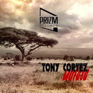 Tony Cortez 歌手頭像