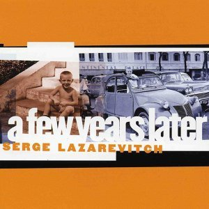 Serge Lazarevitch 歌手頭像