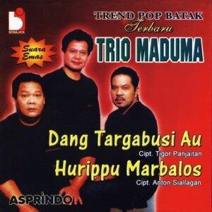 Trio Maduma 歌手頭像