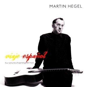 Martin Hegel 歌手頭像