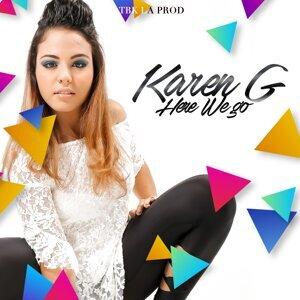 Karen G 歌手頭像