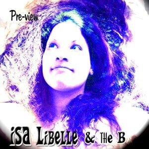 Isa Libelle & The B 歌手頭像