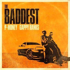 P-Money, Gappy Ranks 歌手頭像