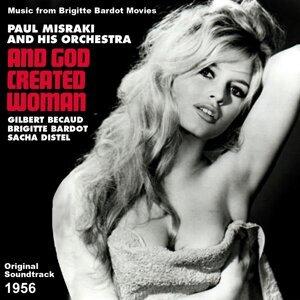 Paul Misraki and His Orchestera 歌手頭像