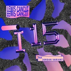 Lewis Cancut Artist photo