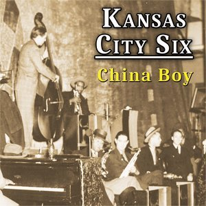 Kansas City Six, Glenn Hardman And His Hammond Five 歌手頭像