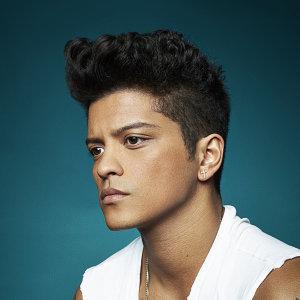 Bruno Mars (火星人布魯諾) 歌手頭像