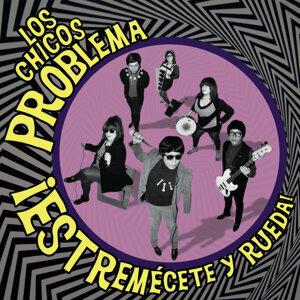 Los Chicos Problema 歌手頭像