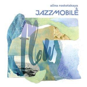 Alina Rostotskaya & Jazzmobile 歌手頭像