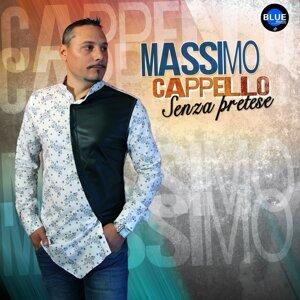 Massimo Cappello 歌手頭像