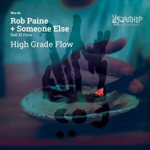 Rob Paine, Someone Else 歌手頭像