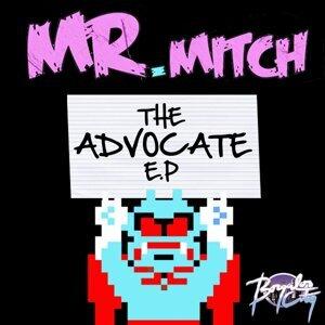 Mr.Mitch 歌手頭像
