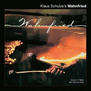 Klaus Schulze's Wahnfried 歌手頭像